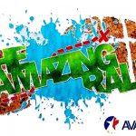 The Amazing Rally llega de nuevo en el 2014