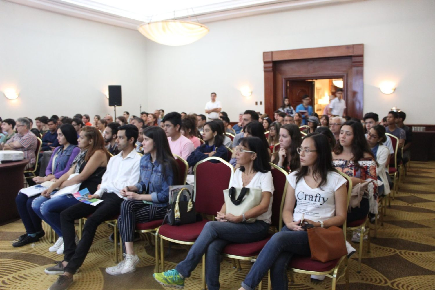 Feria Educativa Internacional (FEI)