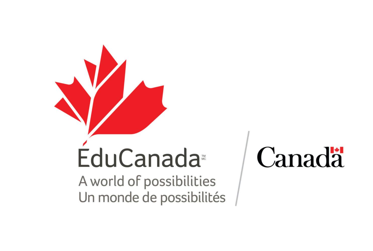 Logo Educanada