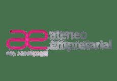Logo Ateneo Empresarial