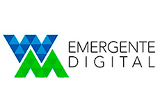 Logo Emergente Digital