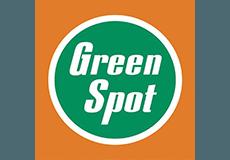 Logo Green Spot