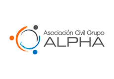 Logo Grupo ALPHA