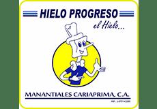 Hielo Progreso