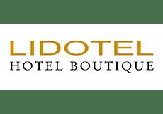 Logo Lidotel