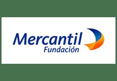 Logo Fundación Mercantil