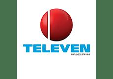 Logo Televen