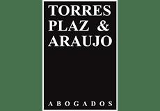 Logo Torres Plaz & Araujo Abogados