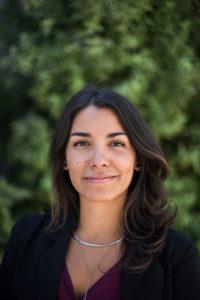 María Fernanda Hernández va al Hubert H. Humphrey Fellowship 2020-2021